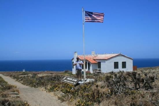 Anacapa Island, Kalifornien: June 21 - Channel Island National Park