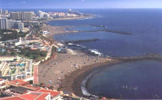 Colon  Hotel Tenerife