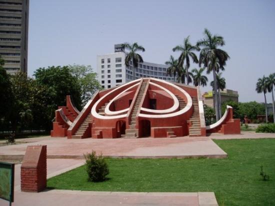 نيودلهي صورة فوتوغرافية