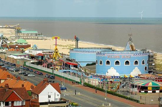 Great Yarmouth Picture