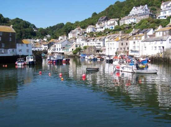 Polperro Photo