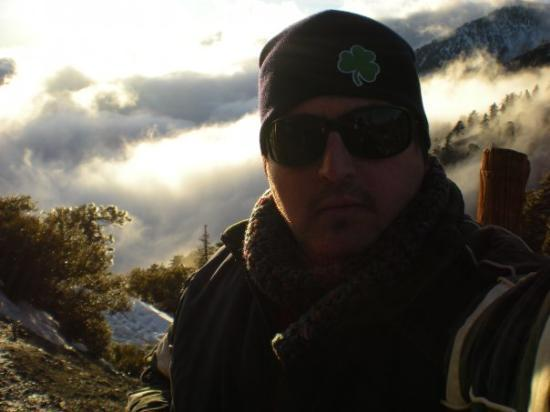 Mount Baldy ภาพถ่าย
