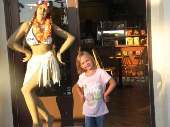 Redondo Beach Pier Aufnahme