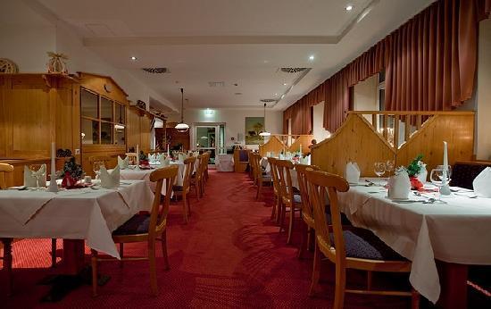 Rathaushotels: Restaurant