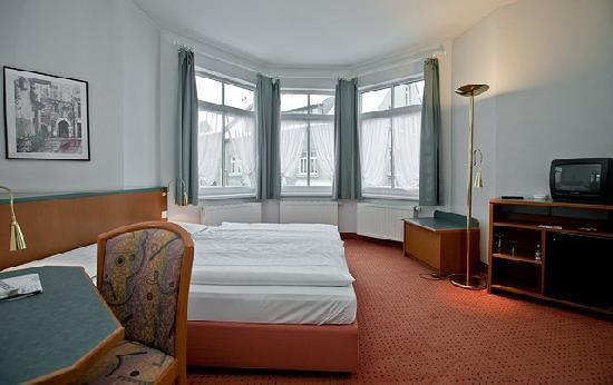 Kurort Oberwiesenthal, Germany: Zimmer