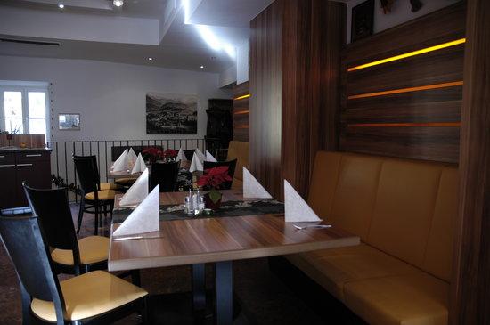 Cafe-Restaurant Wild`s Kaiserstube: Interior view # 1