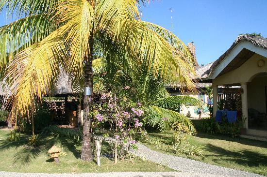 Thalatta Resort: altro pezzetto del resort