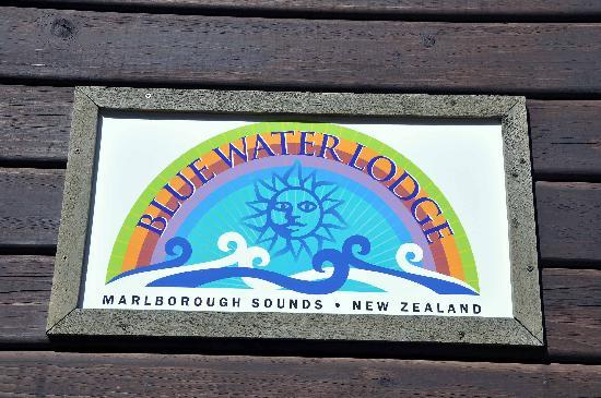 The Bluewater Lodge : Blue Water Lodge