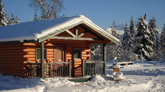 Canadian Country Cabins Prices B B Reviews Crescent