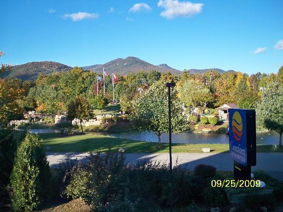 Comfort Inn & Suites: Comfort Inn, Lincoln, NH