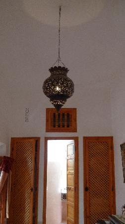 Riad Slawi : Our room 2