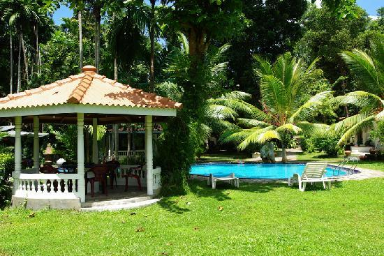 Ayubowan Swiss Lanka Bungalow Resort 사진