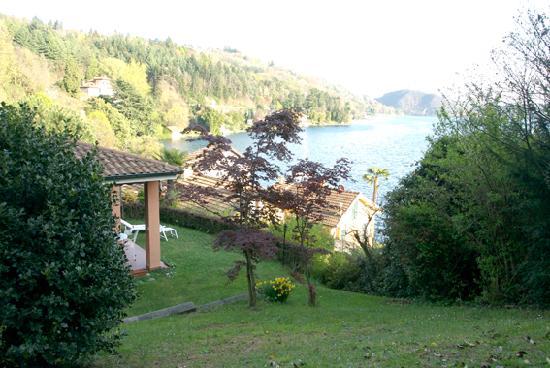 Villa Pinin: casa