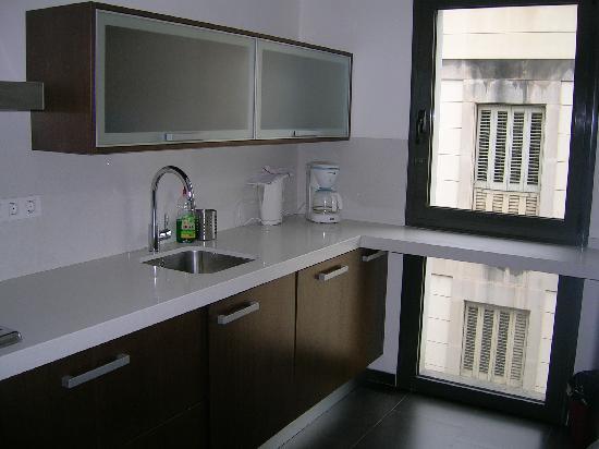 写真Old Town Apartments Barcelona枚