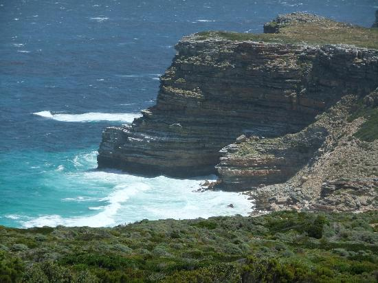Blue On Blue Bed & Breakfast: Cape Point Easy Drive from Blue on Blue