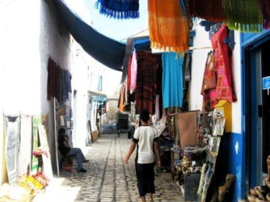 Medina of Sousse: Sousse