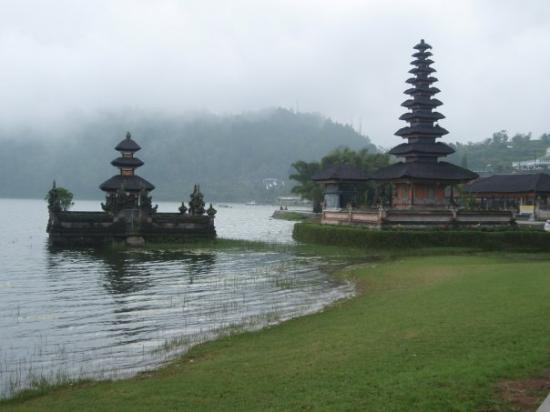 Legian, Indonesien: Ulu Danu