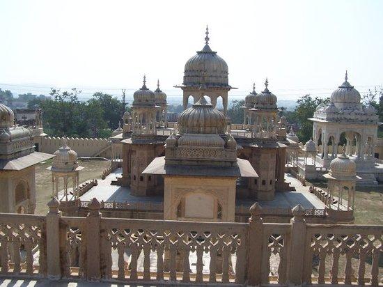 Rajput Palace