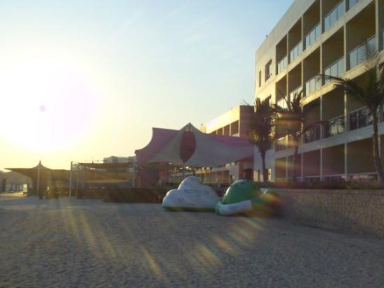 Radisson Blu Resort Fujairah ภาพถ่าย