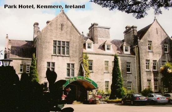 Bilde fra Kenmare