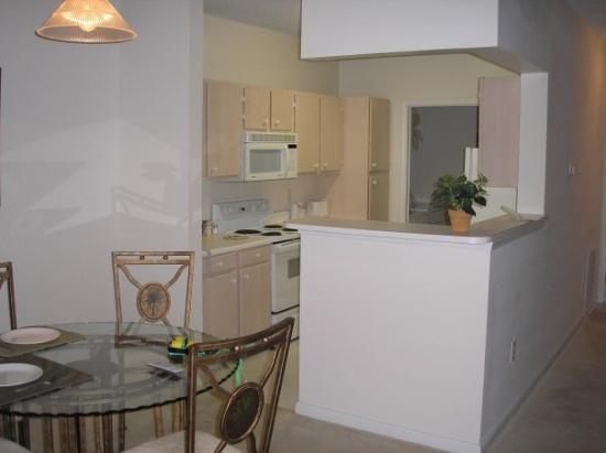 "22 maggio 2006 - Lexington (SC): cucina ""all'americana""."