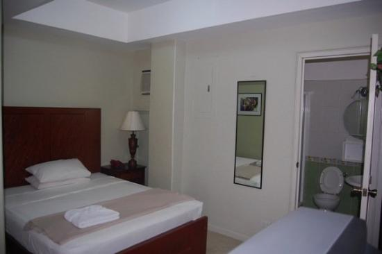 Hotel Le Carmen - Cebu City