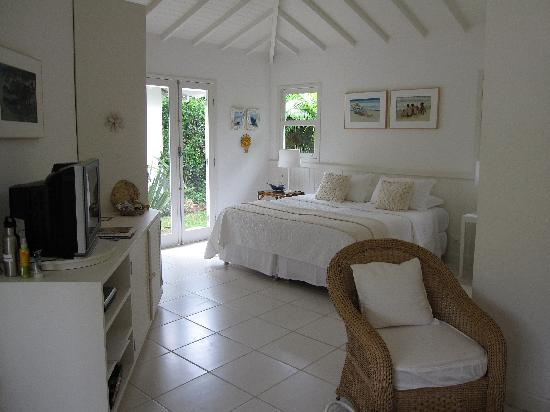 Vivenda Paraty: comfy bungalo - nealty decorated and spacious