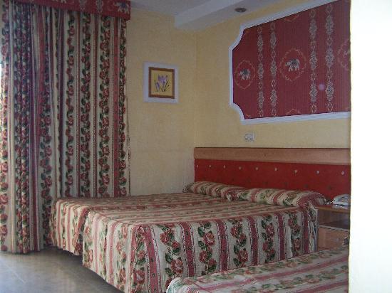 Servigroup Castilla : O quarto