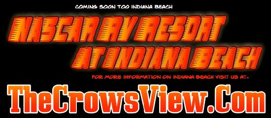 Indiana Beach Camp Resort: new to indiana beach for 2010