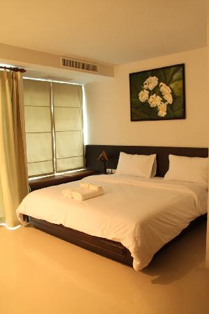 APK Resort: Standard double room