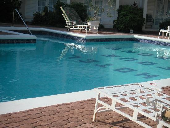 Hotel Four Seasons: Pool