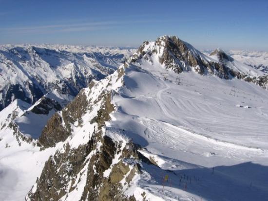 Kitzsteinhorn Photo