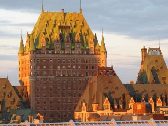 Old Quebec : Quebec