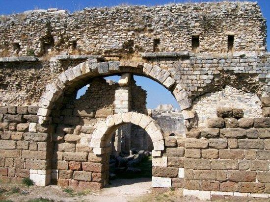 كوساداسي, تركيا: Day 4: Kusadasi, Turkey