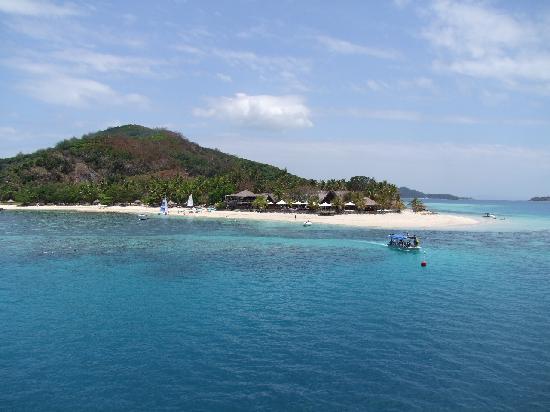 Castaway Island Fiji: Castaway Island Resort, Paradise!