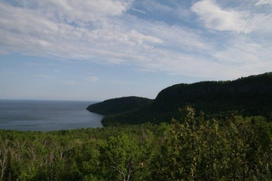 Grand Portage-bild