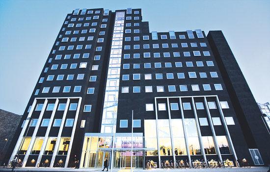 Wakeup Copenhagen Carsten Niebuhrs Gade