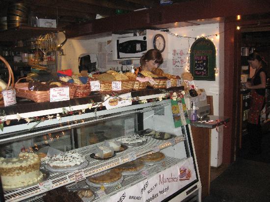 Munchies Restaurant & Bakery: Pastries