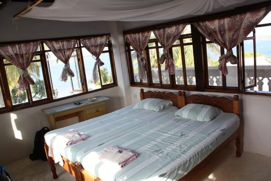 Shella Sea Breeze Guest House: Room #7