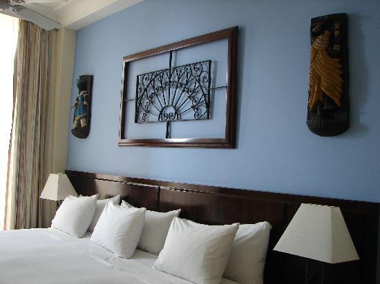 Hotel Casa do Amarelindo: Habitación Casa do Amarelindo