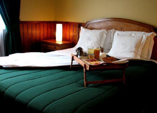 Hotel Martin Gusinde: Habitación Matrimonial