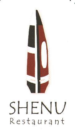 Hotel Martin Gusinde: Logo Shenu Restaurante