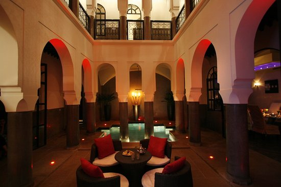Photo of Riad Carllian Marrakech