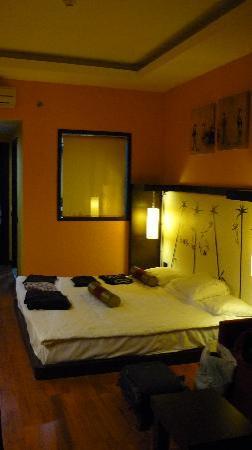 Siam Elegance Resort & Spa : Habitación doble