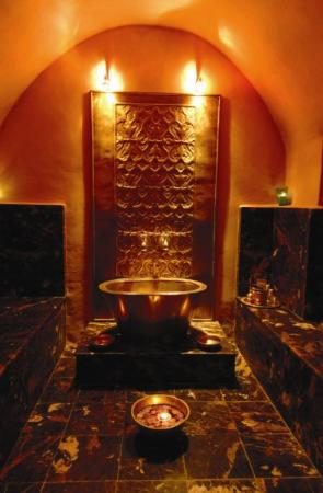 Sublima Spa : Hammam