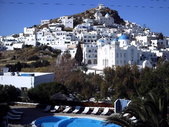 Hotel Mediterraneo Ios - About | Facebook