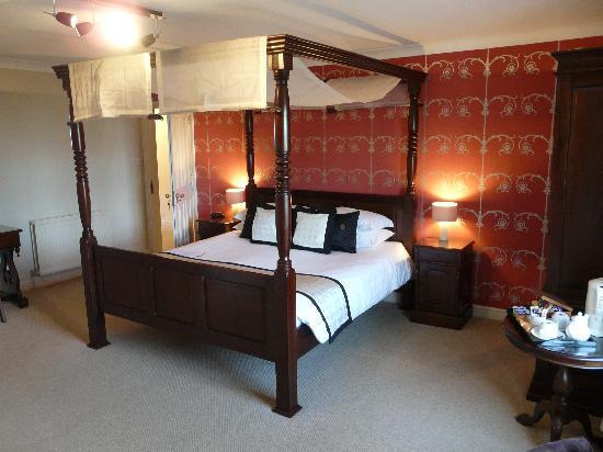 King's View Bedroom