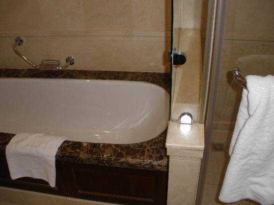 The Ritz-Carlton, Budapest: camera superior