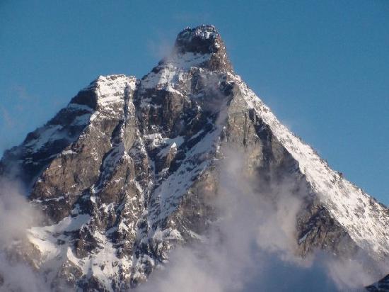 Valtournenche, Italia: il cervino