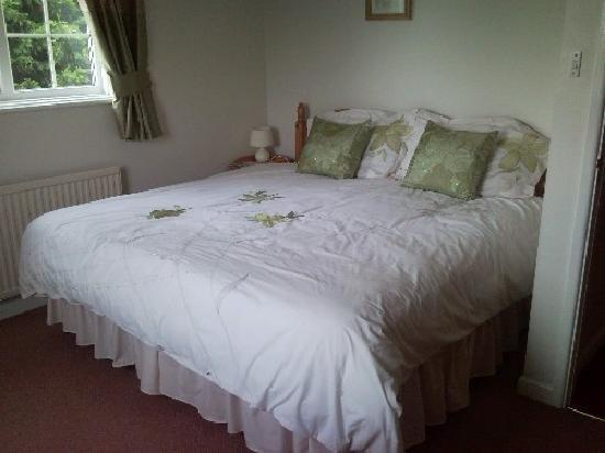 Latchmead Bed and Breakfast